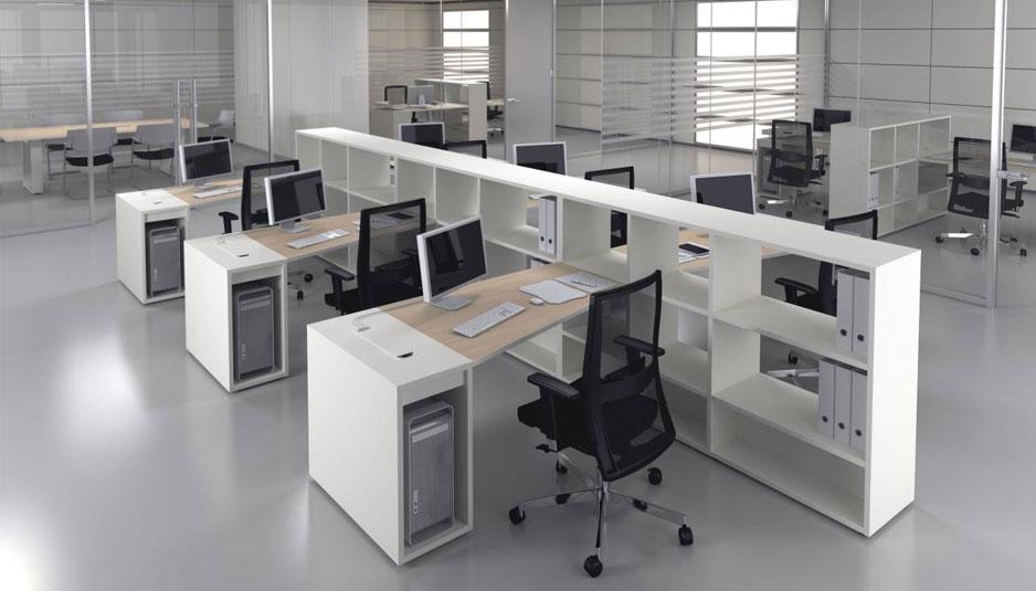 Un aménagement réussi des bureaux est facteur de succès chsct